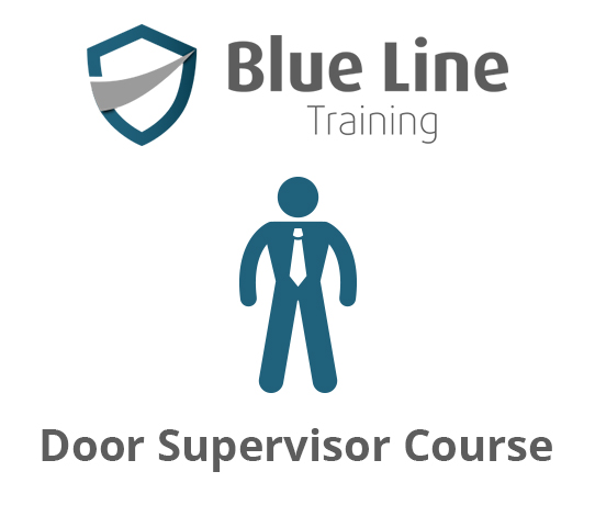 Door supervisor course