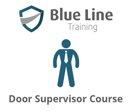 Door supervisor course