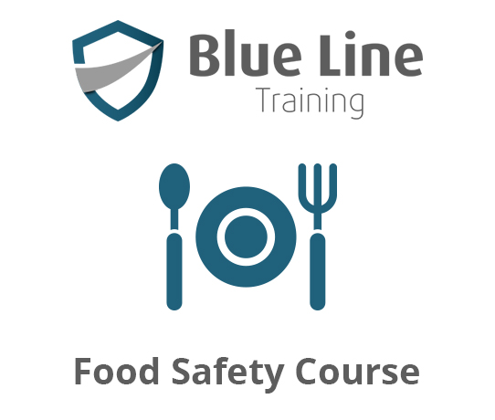 Food Safety Course